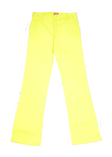 Chartreuse Deadstock Dickies