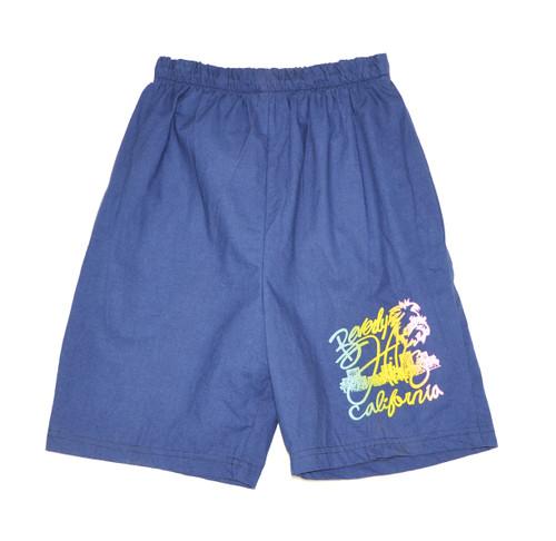 Souvenir California Shorts