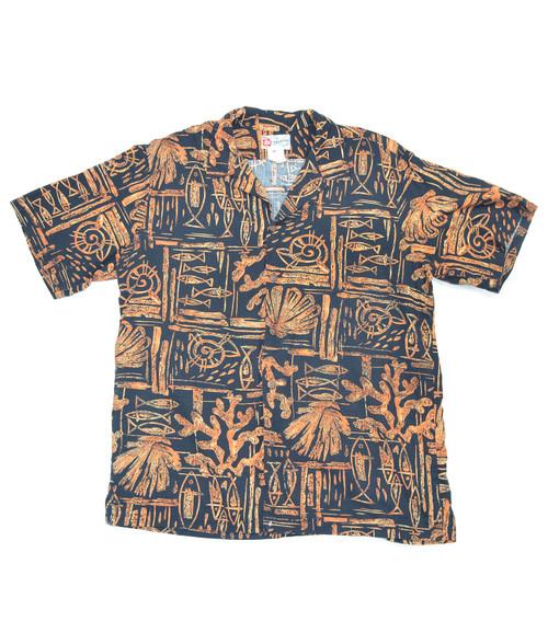 The Hawaiian Original Hawaiian Shirt