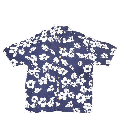 Pineapple Moon Hawaiian Shirt