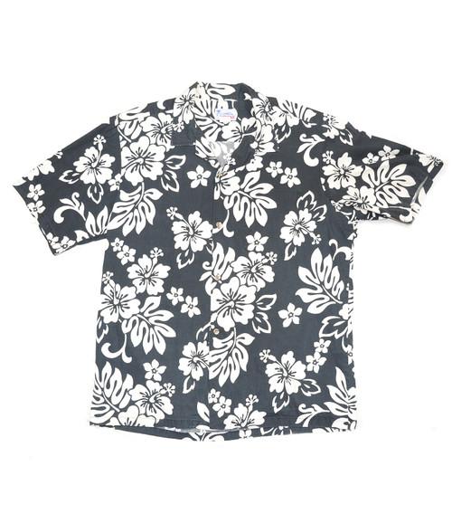Cotton Hawaiian Shirt