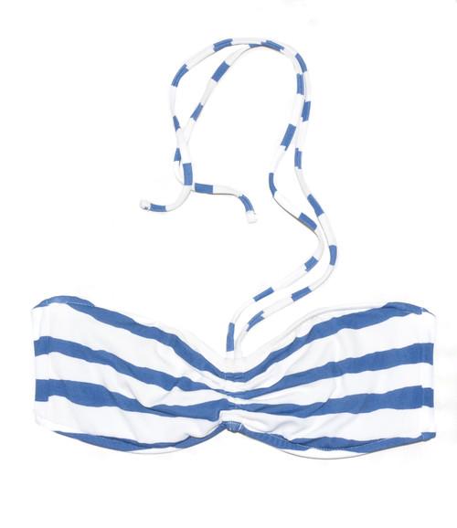 Ralph Lauren Bandeau Swim Top