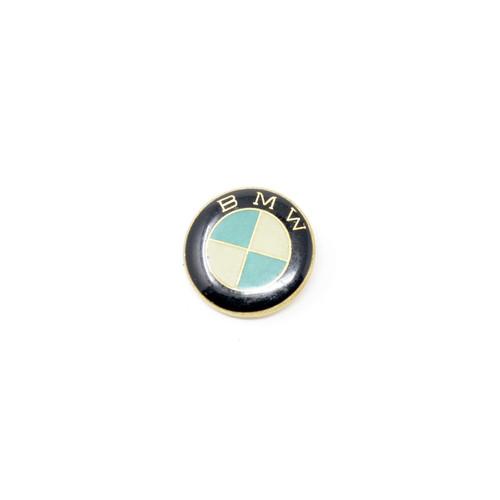 BMW Classic Logo Pin