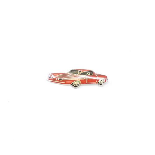 American Cruiser/Lowrider Pin