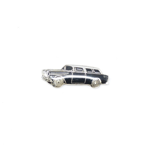 Presidential Armored Car Pin