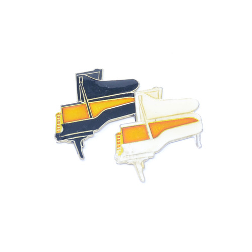 Grand Piano Pin