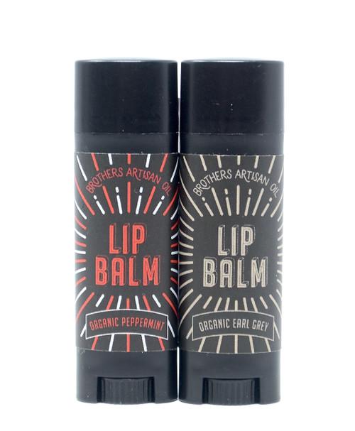 The Lip Balm