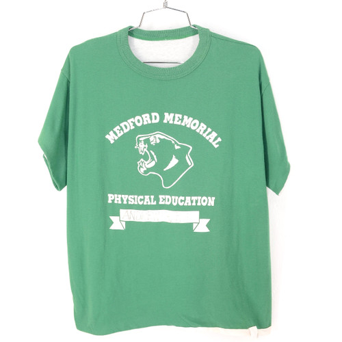 Medford Memorial Reversible Athletic/Sports T Shirt