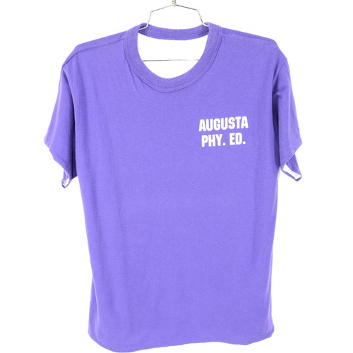 No Brand Agusta GA Physical Education Reversible Double Lined T Shirt