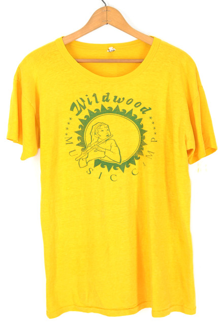 Wildwood Music Camp Graphic T Shirt