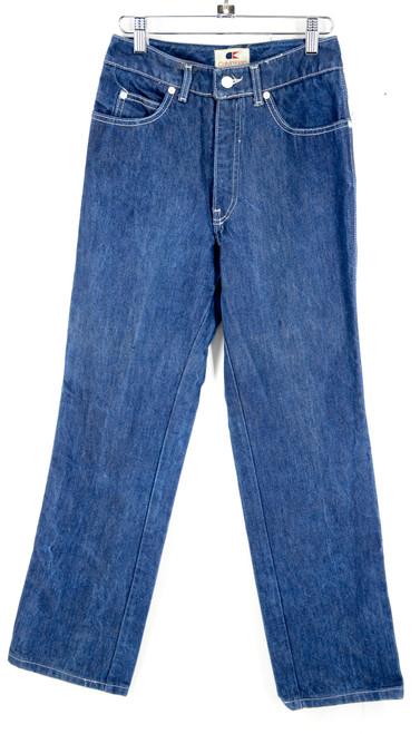 """Calvin Klein Straight Leg Dark Wash Jeans. Size 26"""" x 28"""""""