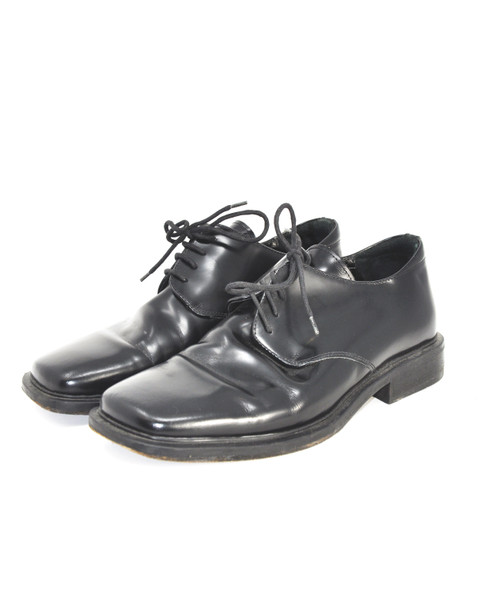 Barneys Oxford Loafers
