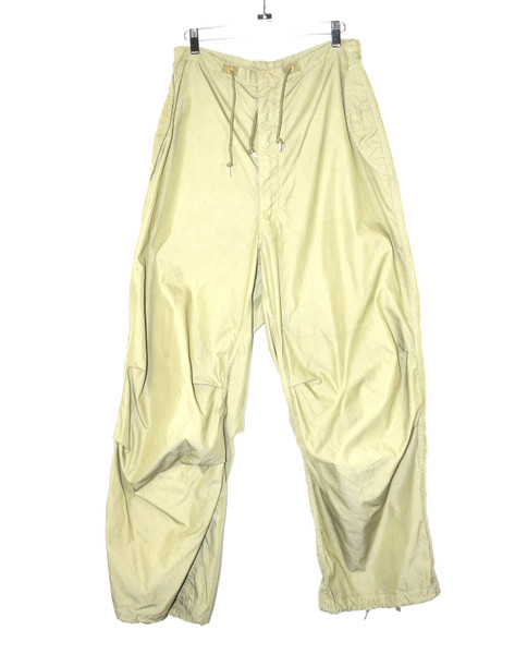 US Military Overdyed Snow Pants (Outer Shell Only)