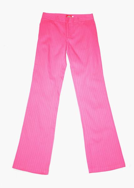 Pink Pinstripe Deadstock Dickies