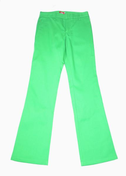 Green Deadstock Dickies
