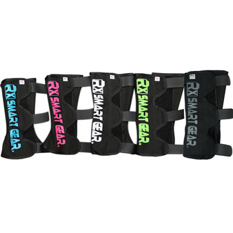 Rx Smart Gear Shin Guards