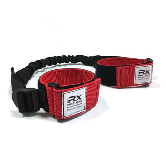 RXSG Jump Cuff Trainers: Enforces proper hand placement for the most efficient jump rope technique