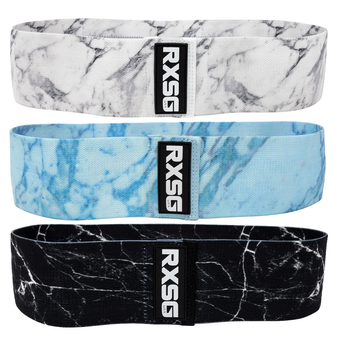 RXSG Build Bands