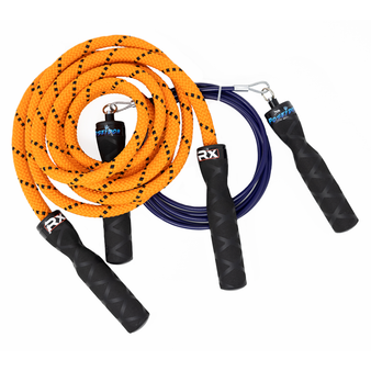 Limited Edition Fall Rope Bundle