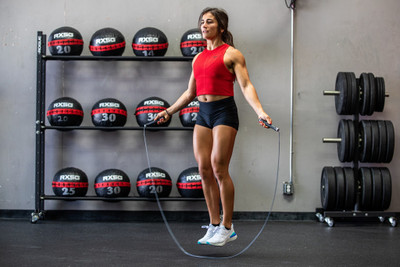 What's The Difference Between a Jump Rope and a Speed Rope?
