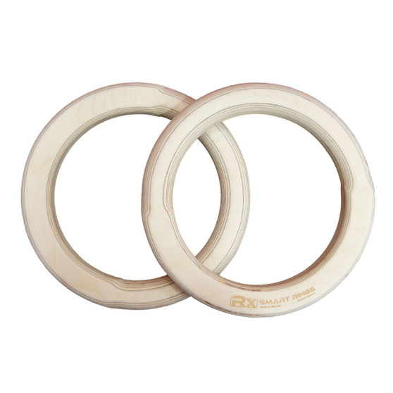 Rx Smart Rings- Naked
