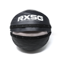 The Rx Med Ball Cover slips right over your medicine ball with busted seams or torn stitching to give it extended life. This cover is designed to cover a med ball with a 14in diameter or 43.25in circumference.