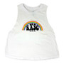 RXSG Rainbow Muscle Tank
