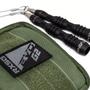 Matte Black EVO G2 Speed Rope in Bag