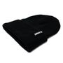 """One Size Fits All 12"""" Solid Knit Beanie"""