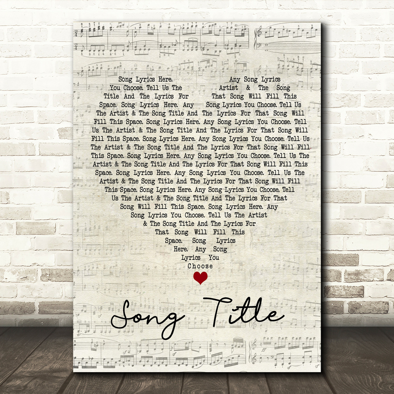 Rocky Top White Script Song Lyric Quote Music Print