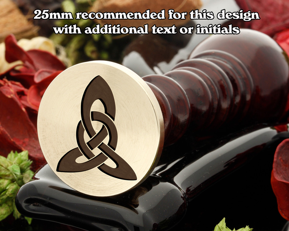 Celtic D1 Wax Seal Stamp