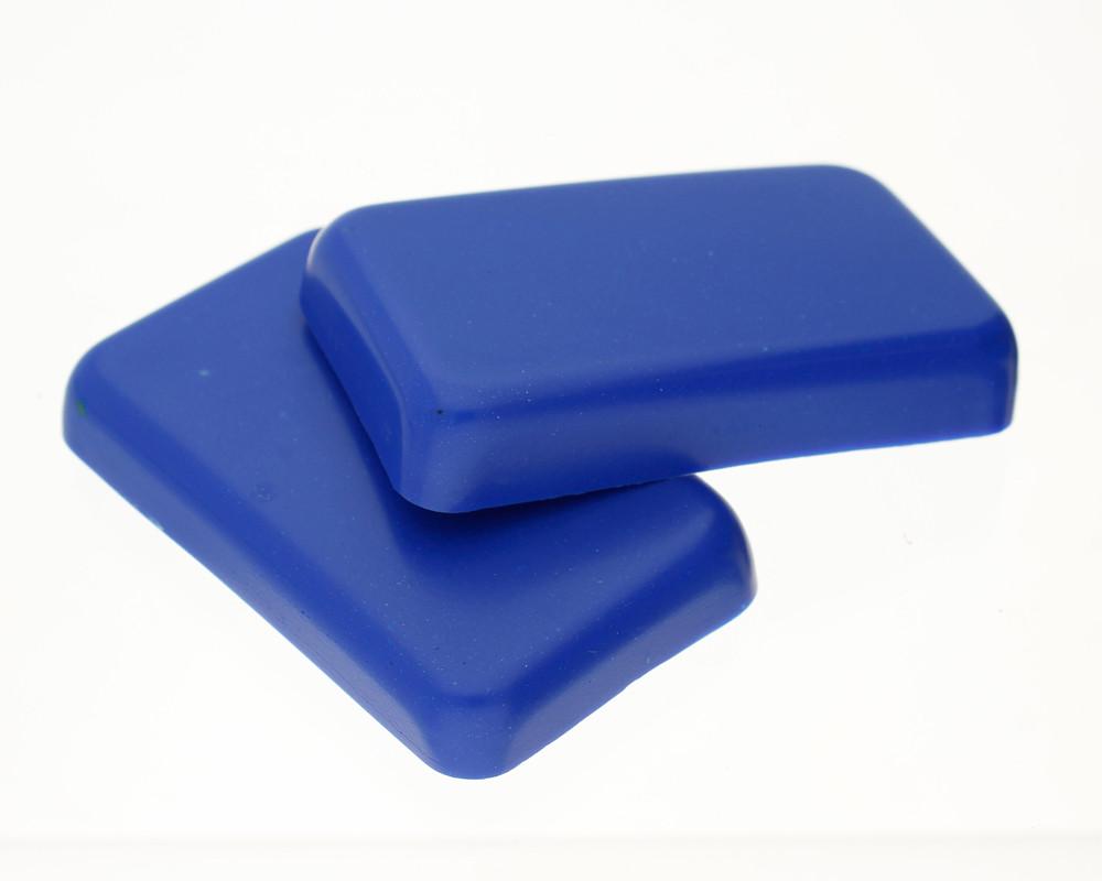 Royal Blue Bottle Wax per 500grms