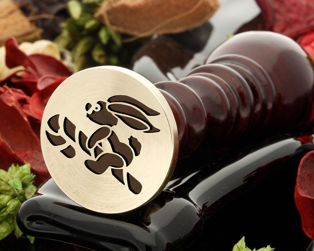 Rabbit 15 Wax Seal