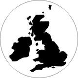 MAPS - UNITED KINGDOM