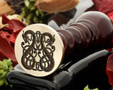 Celtic D22 Wax Seal