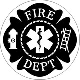 FIRE DEPT 2 from 25mm