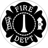 FIRE DEPT 5 from 25mm