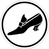 MISCELLANEOUS - OLD FASHIONED SHOE