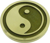 In Chinese philosophy, yin and yang describes how apparently opposite forces are actually complementary, interconnected, and interdependent in the natural world, and how they give rise to each other as they interconnect to one another. Many tangible dualities (such as light and dark, fire and water, and male and female) are thought of as physical manifestations of the duality symbolized by yin and yang