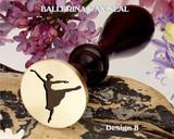 BALLERINA  Design 8