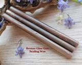 Bronze Gun Sealing Wax per stick