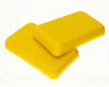 Deep Yellow Bottle Sealing Wax