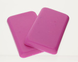 Medium Orchid Bottle Sealing Wax - made to order
