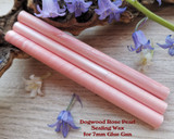 Dogwood Rose Pearl Glue Gun Sealing Wax