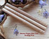Brown Sugar Pearl Glue Gun Sealing Wax