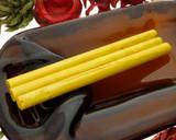 Yellow Pearl Gun Sealing Wax