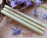 Sage Green sealing wax for 7mm glue gun