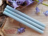 Pale Blue Pearl 104 Gun Wax price per stick