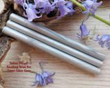 Silver Pearl sealing wax for 7mm glue gun