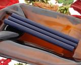 Navy Blue Gun Wax price per stick
